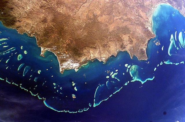 Great Reef, Australia