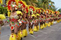 Bahamas Junkanoo Carnival: A Celebration of Life and Culture