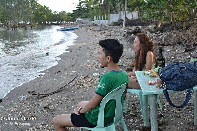 Seawaters-Tangohay-Dimiao