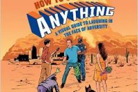 Lonely Planet – How to Survive Anything