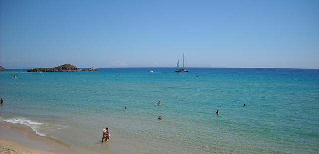 sardinia-beach