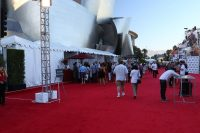 The Los Angeles Food & Wine Festival 2015