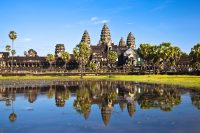 Little Known Adventures in Cambodia Other Than Lara Croft's Angkor Wat