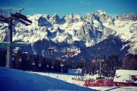 The Top 5 European Holiday Destinations & What You Need To Take With You When You Go