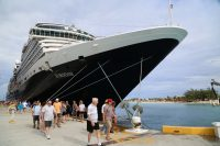 Upcoming Cruise, Holland America Line Caribbean & Sweepstakes Offer
