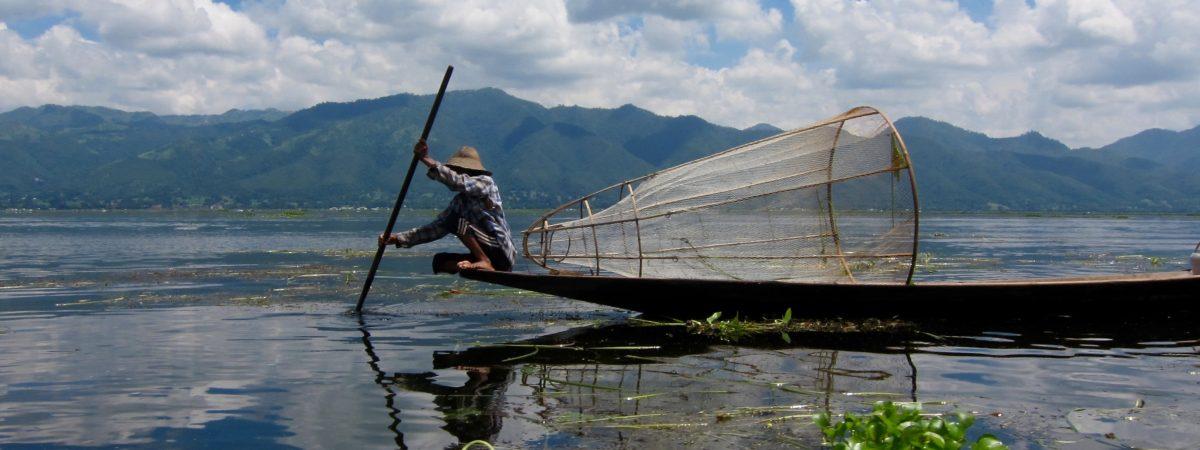 Myanmar, Lost in Translation