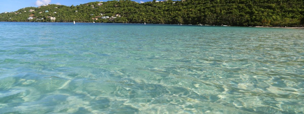 A Sweet Stay on St. Thomas, #USVI