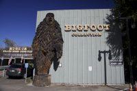 A Trip Through Bigfoot's Back Yard