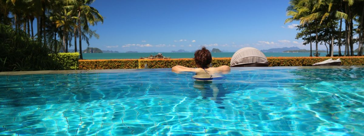A Treasured Stay, Ritz Carlton Reserve, Phulay Bay Thailand