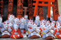 Experience the Epic Fushimi Inari Shrine in Kyoto, Japan