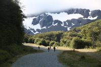 Exploring Ushuaia, El Fin Del Mundo