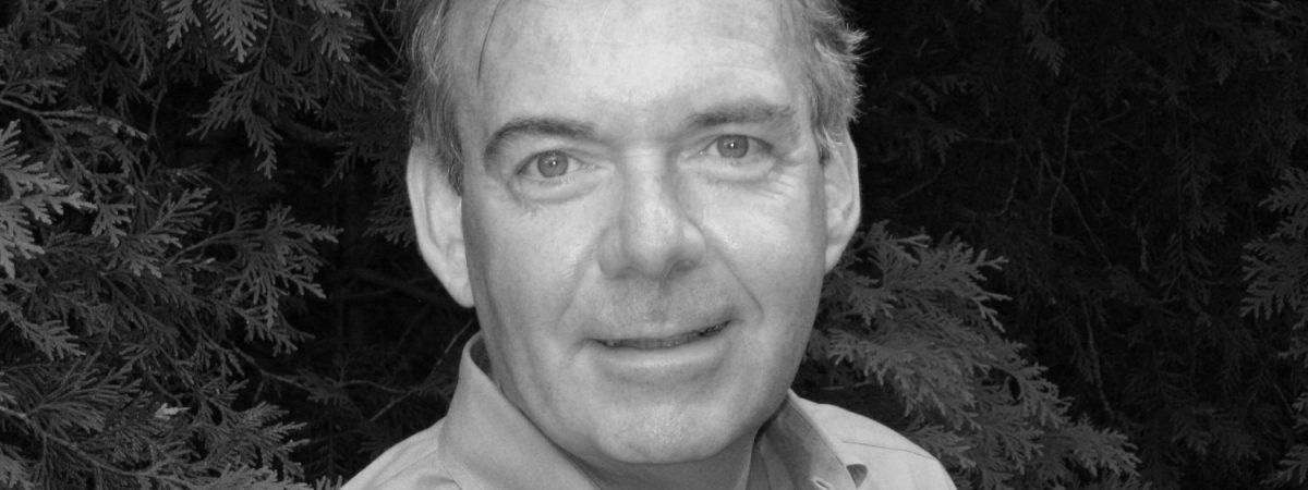 Everett Potter – Travel Journalist