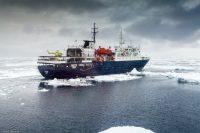Upcoming Antarctica Trip, Ortelius Basecamp – Oceanwide Expeditions