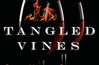 Tangled Vines by Frances Dinkelspiel