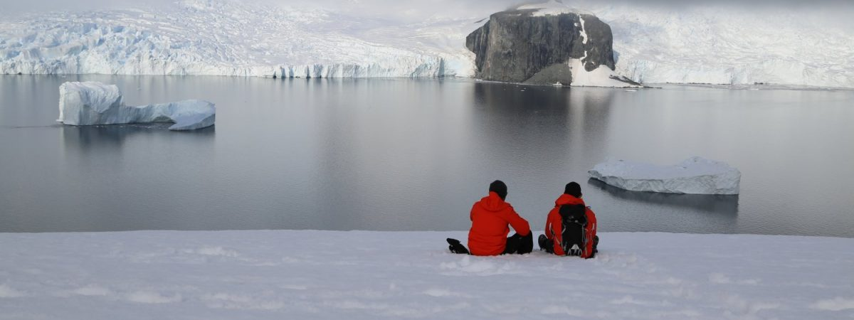 Basecamp Ortelius, Ushuaia to Antarctica Cruise with Oceanwide Expeditions