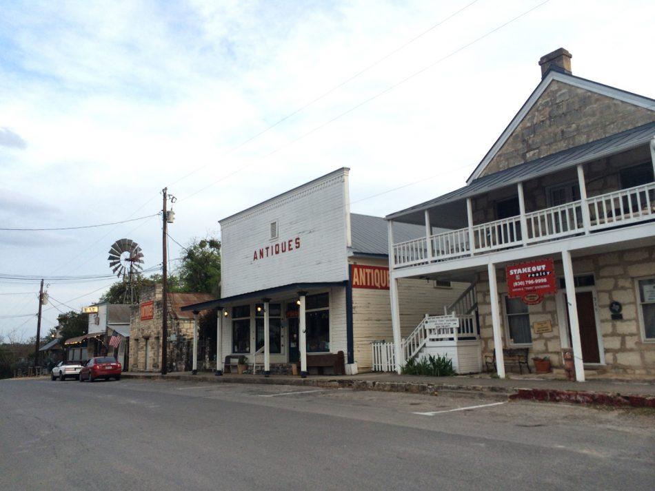 11th St Bandera Texas