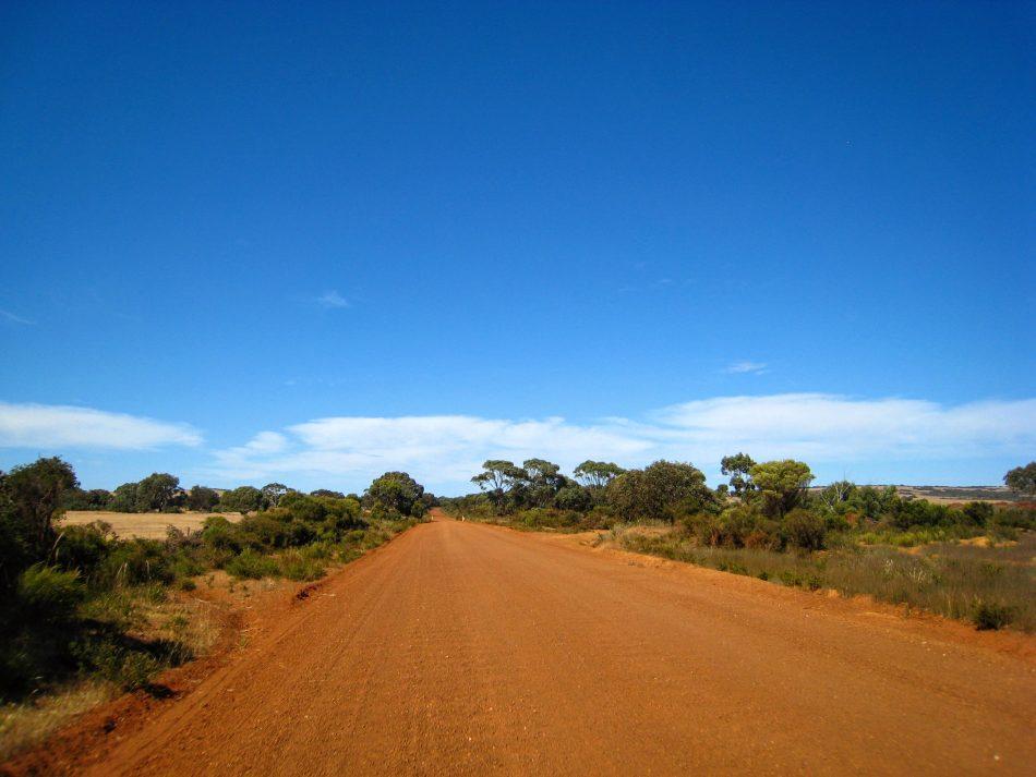 A Definite Outback Feel