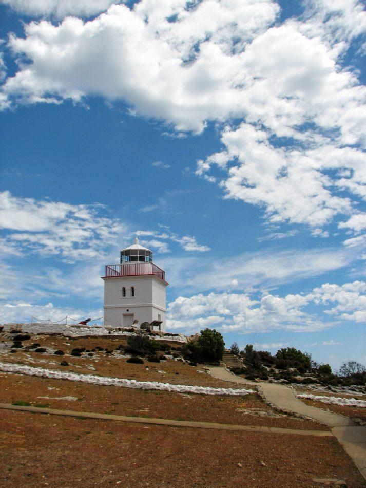 Cape Borda Lighthouse