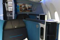 KLM's Boeing 787-9 Dreamliner Makes Inaugural Flight to San Francisco & Debuts in North America