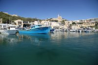 A Little Bit of Malta on my Mind