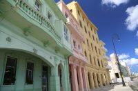 Part One: Introduction to Cuba