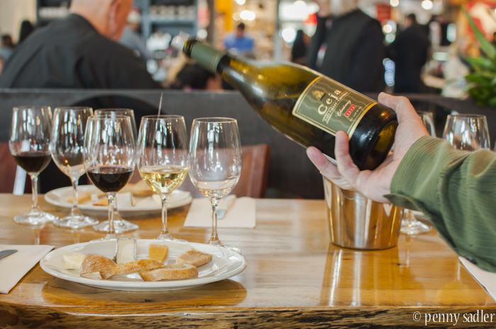 36 Hours in Downtown Napa City #donapa