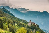 Visit Liechtenstein – June 2016