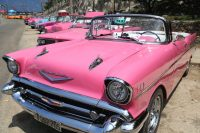 Part Two: Viva Havana!