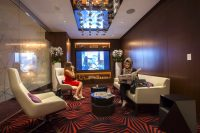 Etihad Airways Opens first U.S. West World-Class Premium Lounge at LAX