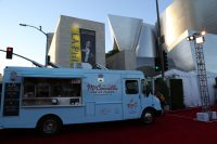 Los Angeles Food & Wine Festival August 25-28th, 2016