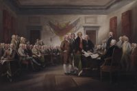 New Haven: Mecca for Revolutionary War Fans