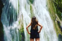 Chasing Waterfalls in Samana