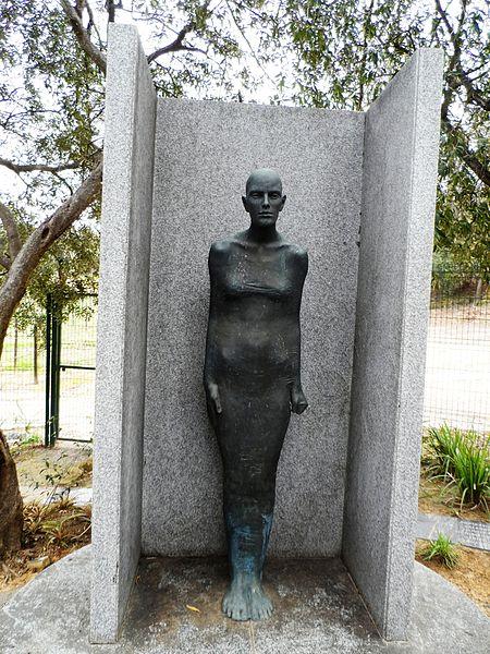 Women's Museum Bloemfontein - photo ECSequeira