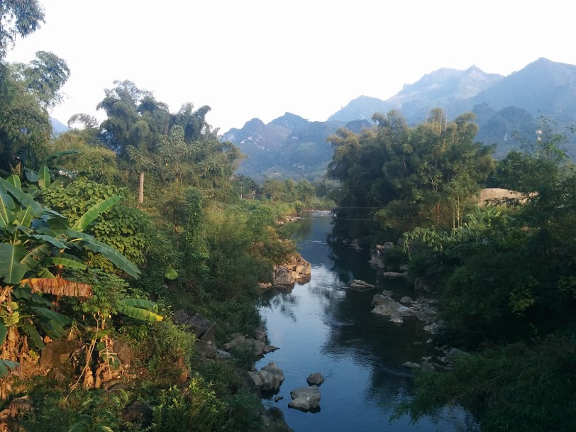 visiting the best parts of northern vietnam