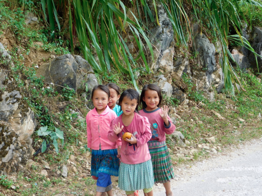 Visiting the best of Northern Vietnam