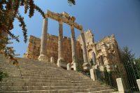 Visit Baalbeck, Lebanon – September 2017