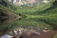 A Taste of Hiking in Colorado