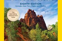 Guide to National Parks of the United States by National Geographic, 8th Edition