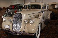 Innaugural Los Angeles Classic Auto Show Brings Family Fun to the World of Cars