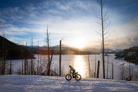 Dreaming of Montana