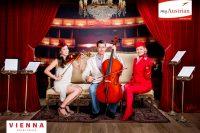 Non Stop, Vienna to LAX 'Sound of Austria' Austrian Air Launch Party