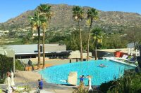 Sanctuary Camelback Resort and Spa: First Impressions