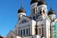Scandinavian Cruise to the Baltic Capitals