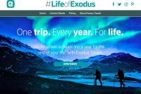 Exodus Travels Launches the World's Biggest Adventure Travel Contest