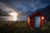 Enjoy the holiday of a lifetime in northern Norway