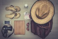 Top 5 Summer Vacation Packing Essentials