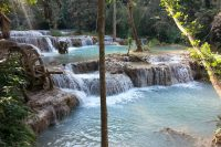 My Two Favorite Spots in Luang Prabang, Laos