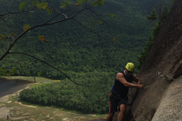 Conquering the Iron Road of Saguenay