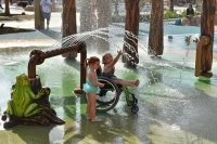 San Antonio is becoming the nation's go to destination for vacationers of all abilities