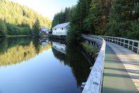 Catching Fish and Memories at Waterfall Resort, Alaska